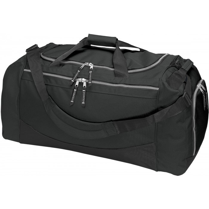 Big Nylon Shoulder Travel Duffel Bag (MS2029)