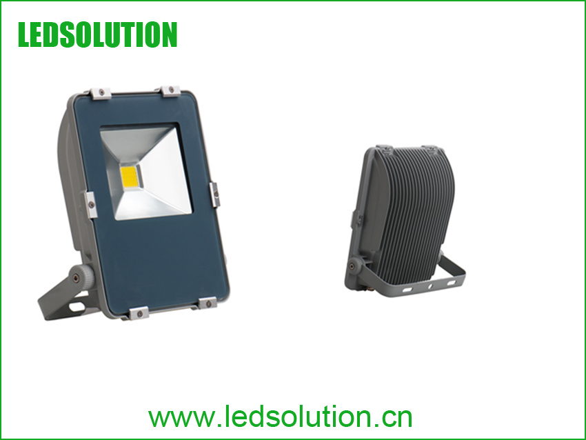 Outdoor Waterproof 60W COB Garden Lightting LED Floodlight with Favorable Price pictures & photos