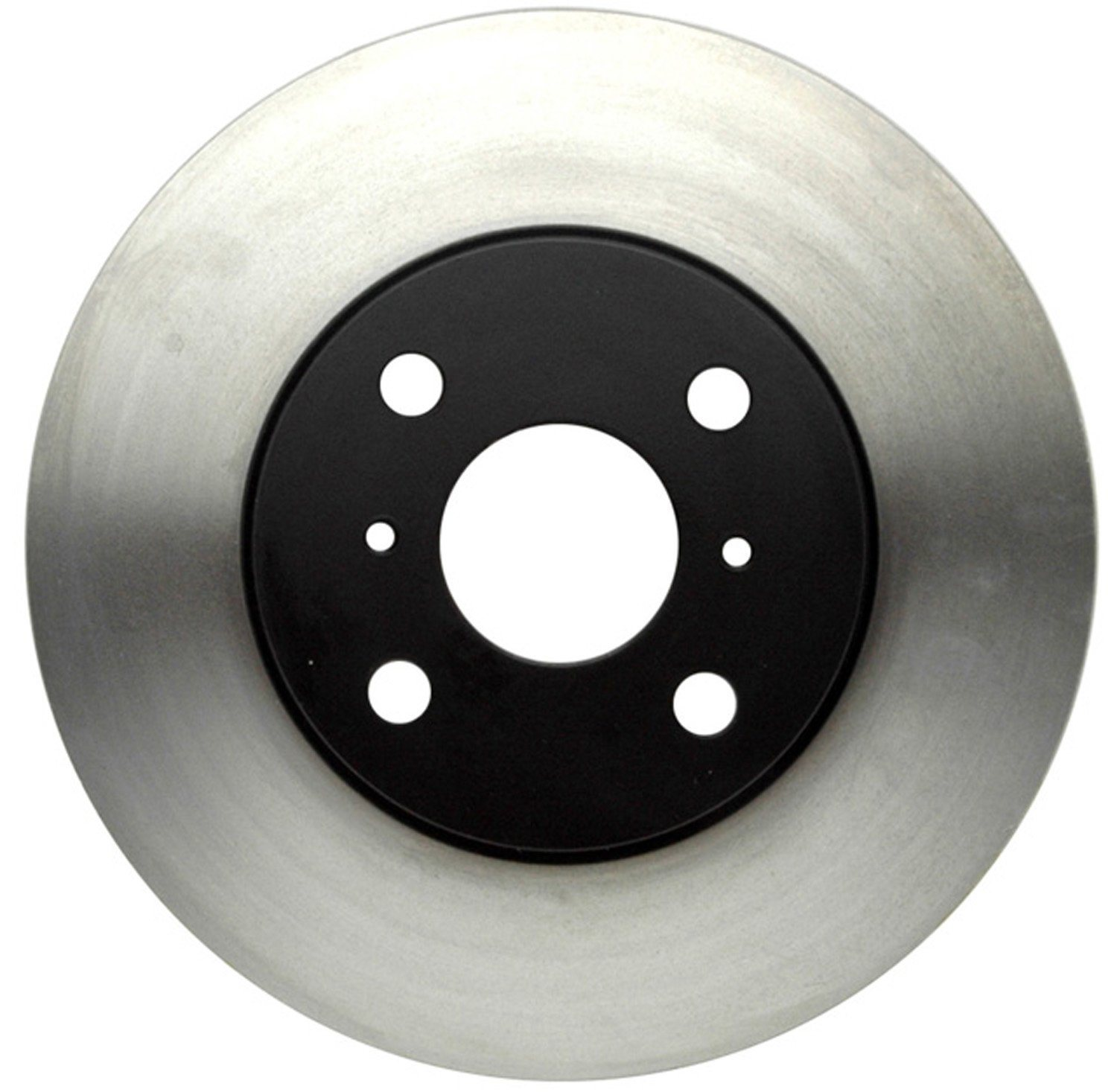 Ts16949 Certificate Approved Brake Disc Rotor for Peugeot Cars