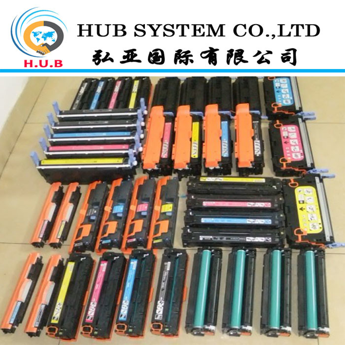 Compatible Laser Cartridge for HP Toner CF226A (26A) pictures & photos