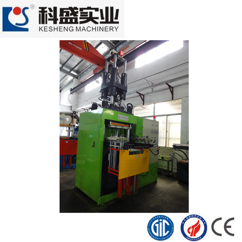 Rubber Injection Molding Machine for Rubber Products (KS200U3)
