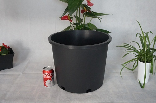 Hot Item Whole Pp Nursery Pots Plastic Flower Garden