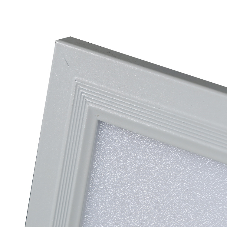 China Ce Rohs Certified Hanging Square Led Panel Light 12w
