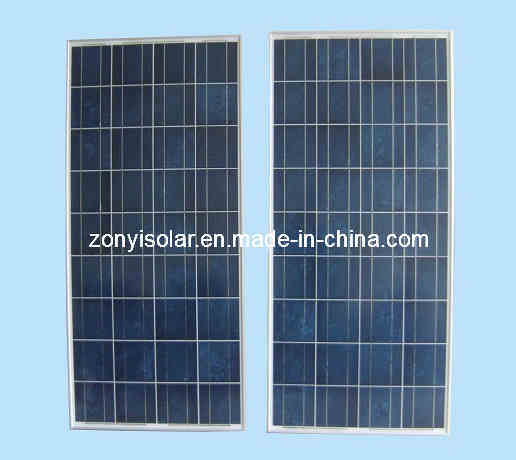 Polycrystal Silicon Solar Panel (150W-250W)