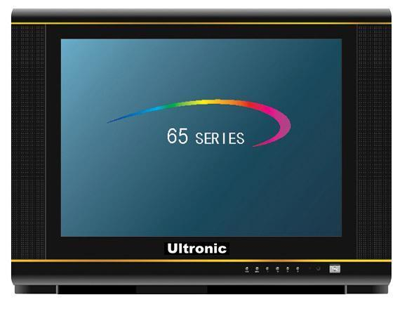 China Color Crt Tv  65 Series
