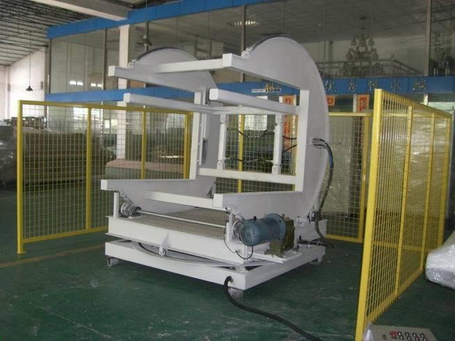 Panel Turnover Machine (2T)
