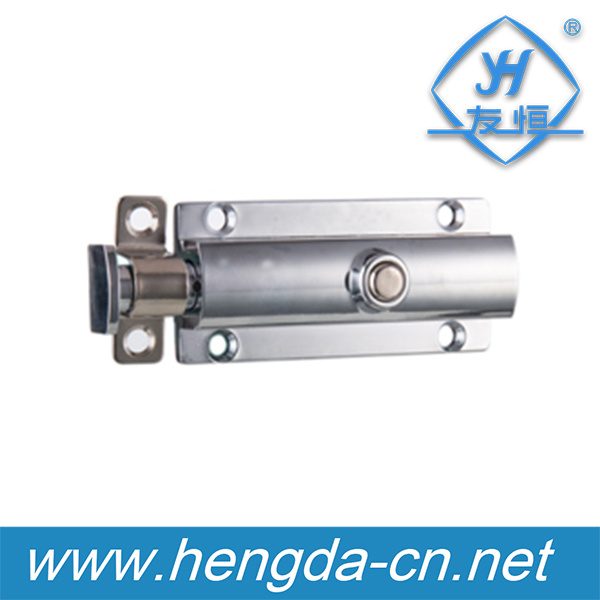 High Quality Door Tower Bolt Flush Bolts for Double Doors (YH9531)
