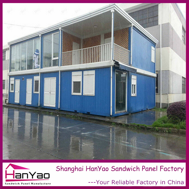 Quality Container House Prefabricated Mobile Houses with Cost Price