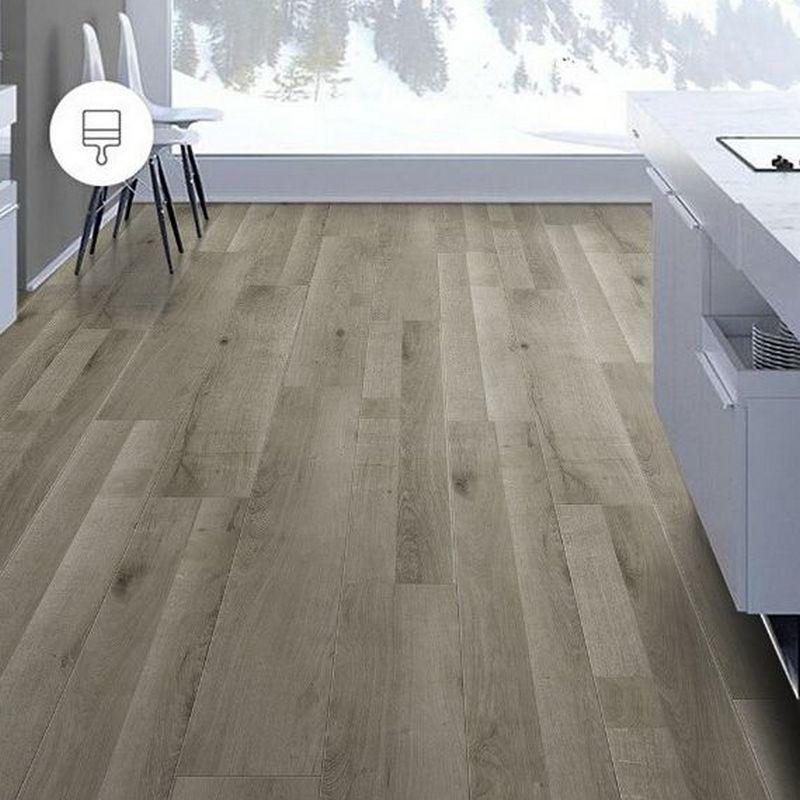 China Laminate Flooring Wood Grain, Realistic Laminate Flooring
