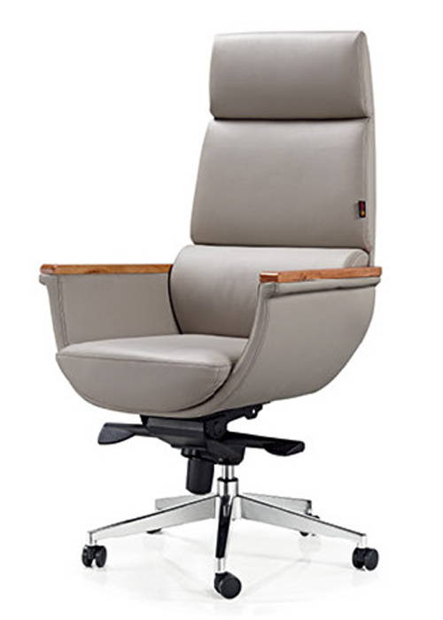 china new design high back swivel leather office executive boss