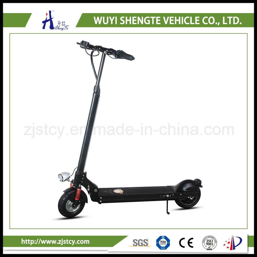 Good Quality Cheap 350W 2 Wheel Electric Scooters