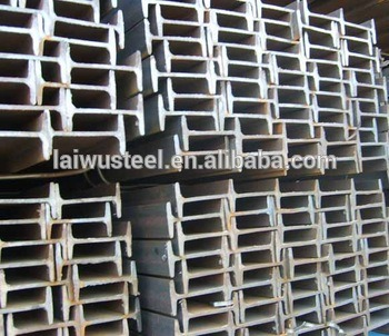 [Hot Item] Hot Rolled Prime Quality Structural Steel I Beam/ H Beam/I Beam  Size/Hot Rolled I Beam Steel GB Standard 180X94mm