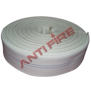 PVC Mix Rubber Lining Fire Hose