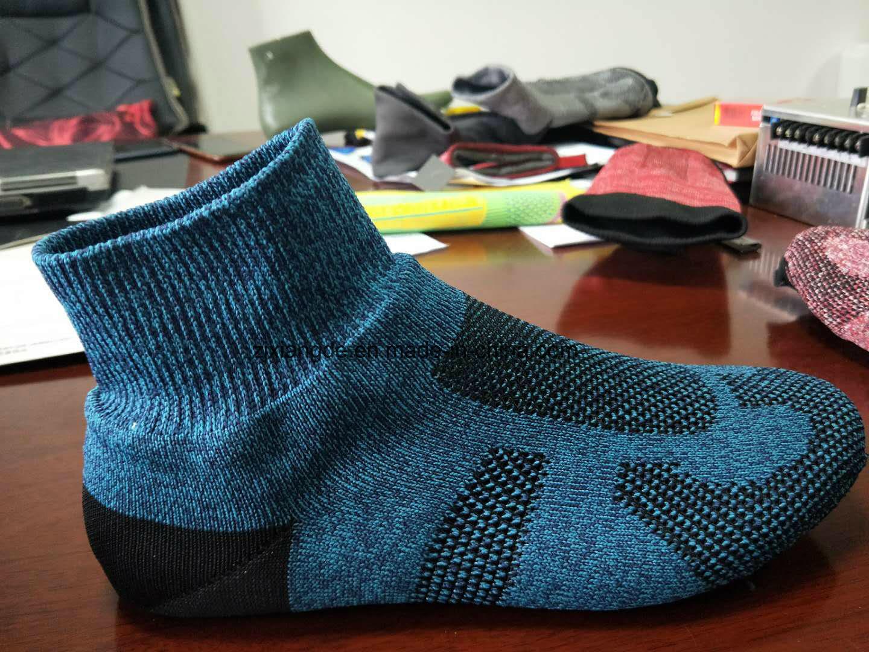 2s Computerized Shoe Upper Socks Knitting Machine