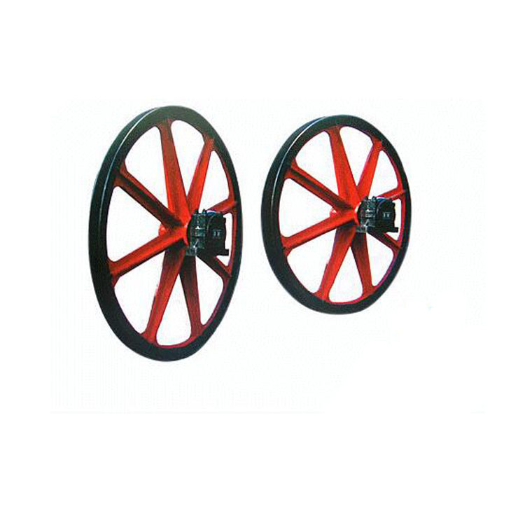 China Tz (G) -1200/20 Lifting Wire Rope Guide Wheel Head Sheaves ...