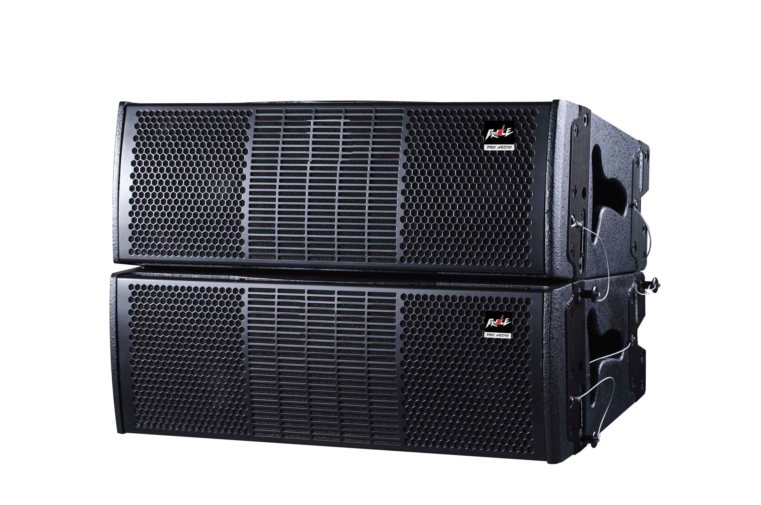 8 Inch Professional Line Array System for PRO Audio Loudspeaker