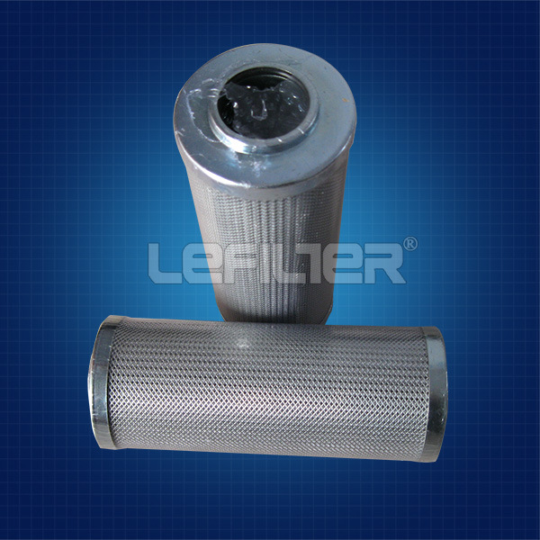 China MP Filtri Cu250m25n Stainless Steel Wire Mesh Hydraulic Filter ...
