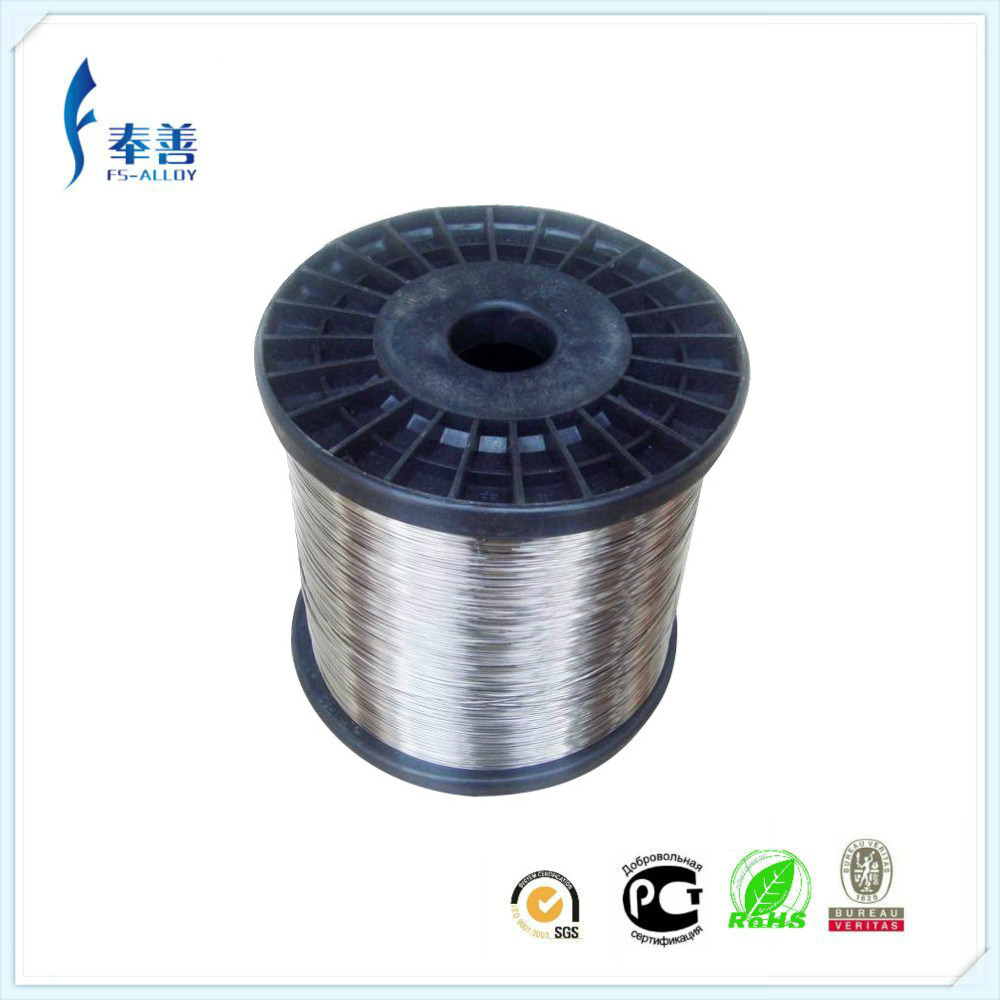 China Ceramic Insulated Nichrome Wire Nicr 80 20 Nickel Chrome Wire ...