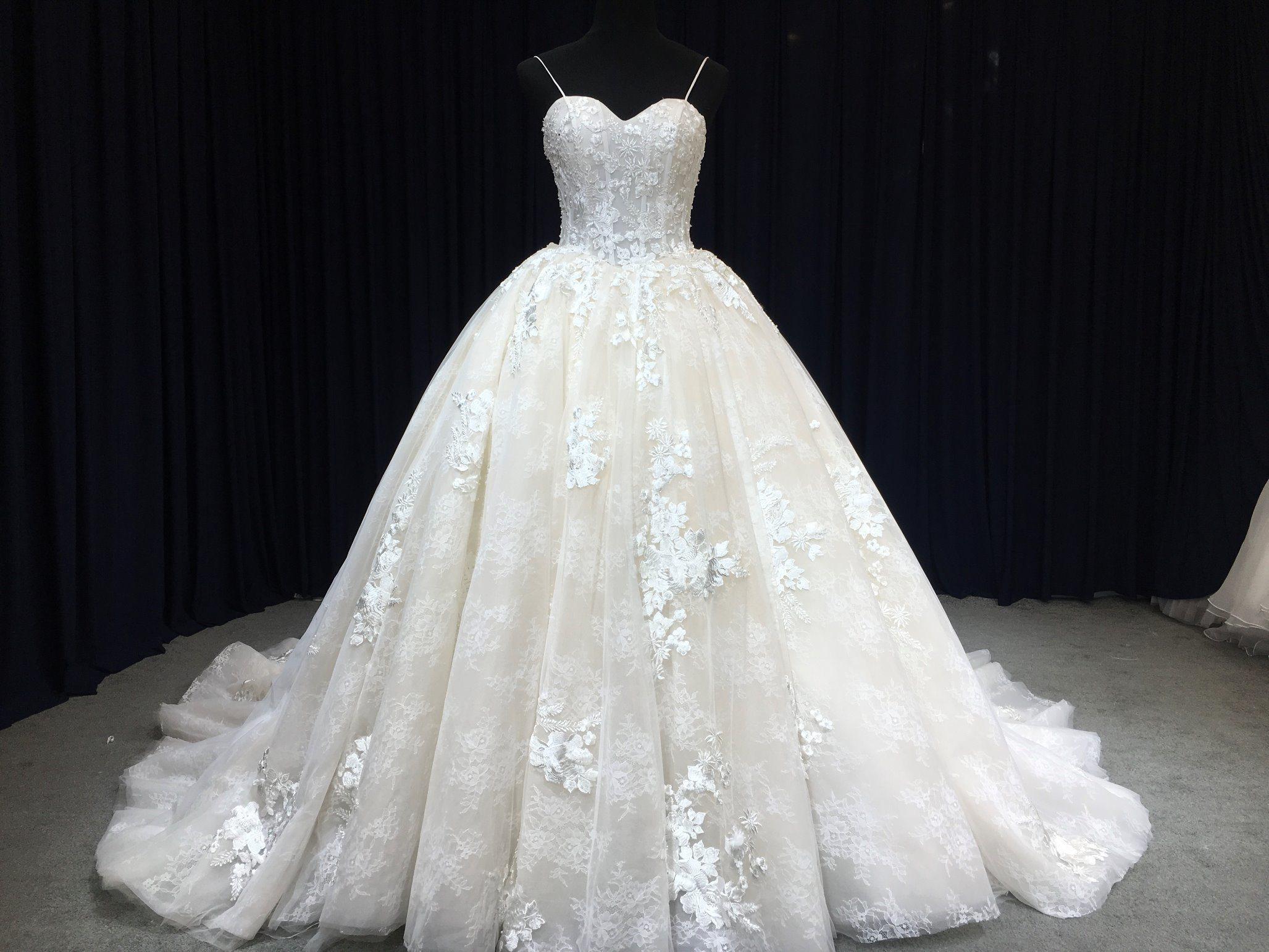 best wedding dresses 2018