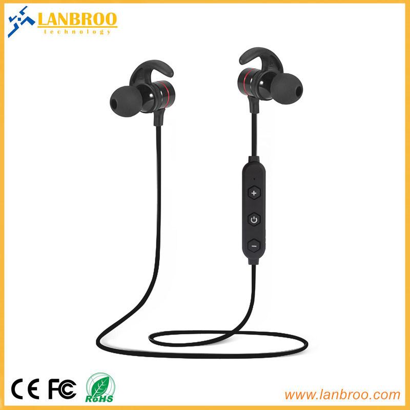 afe82308b63ad2 China Best Bluetooth Headset Sport V4.1 Wireless Earphons - China Sport  Bluetooth Earbuds, Wireless Earphone