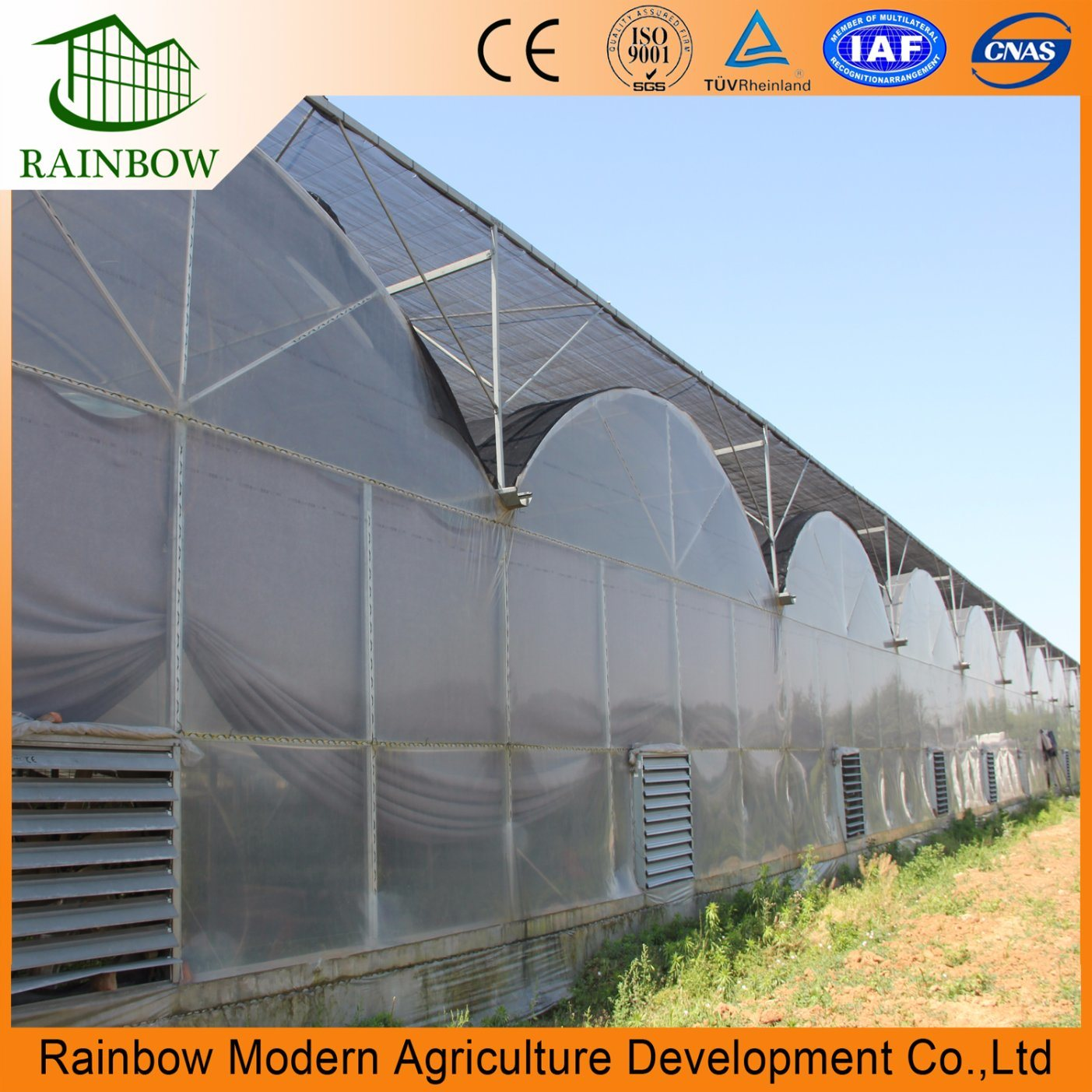 Sensational China Hydroponics And Commercial Greenhouse For Desert And Home Interior And Landscaping Oversignezvosmurscom