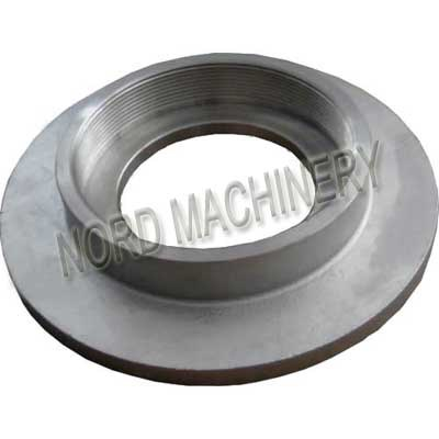 Flange of Stainless Steel Casting Parts
