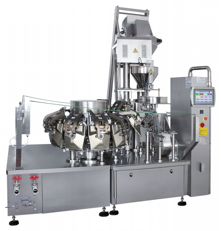Automatic Vacuum Packaging Machine for Pickles