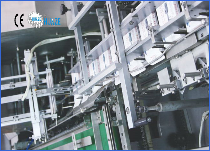 Box Cartoning Machine for Pharmaceutical Blister pictures & photos