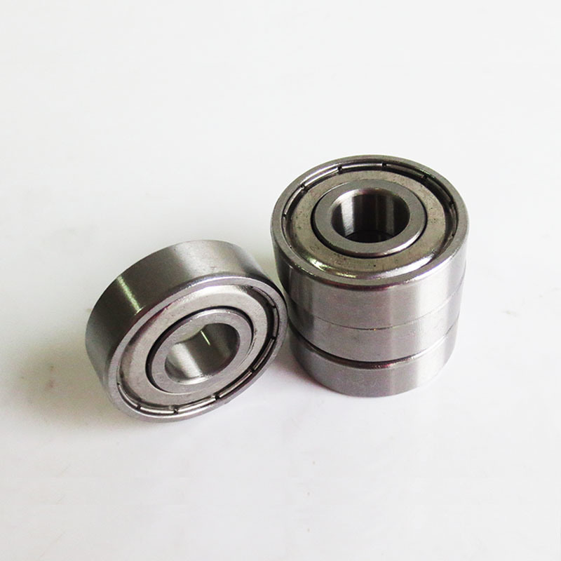 [Hot Item] NSK SKF Sealed Energy Efficient Deep Groove Ball Bearing Puller  Kit Tmmd 100 Single Row Double Rows Open Bearing O Que Significa Hybrid