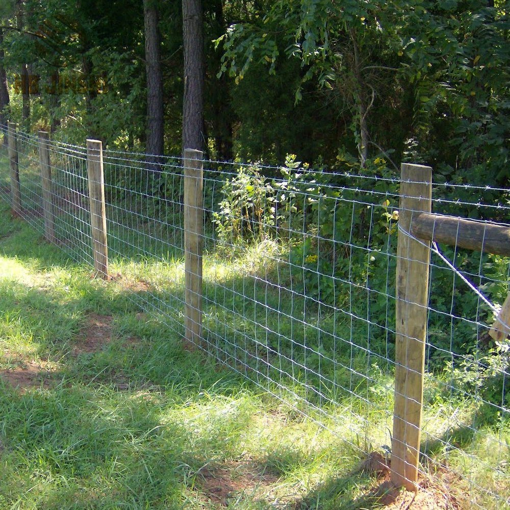 Goat fencing cost