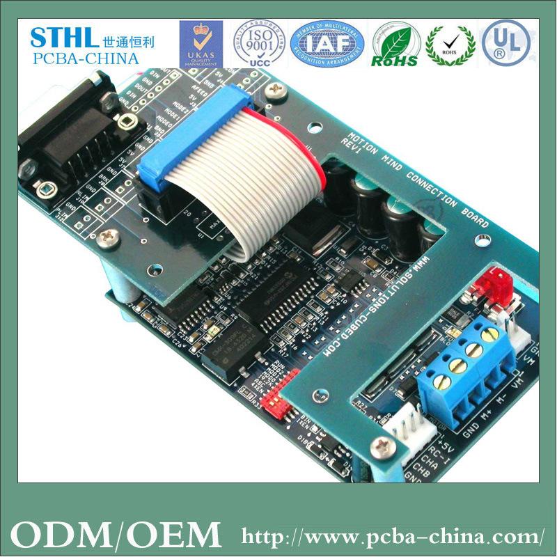 China Midea Air Conditioner Circuit Board Printer Quadcopter