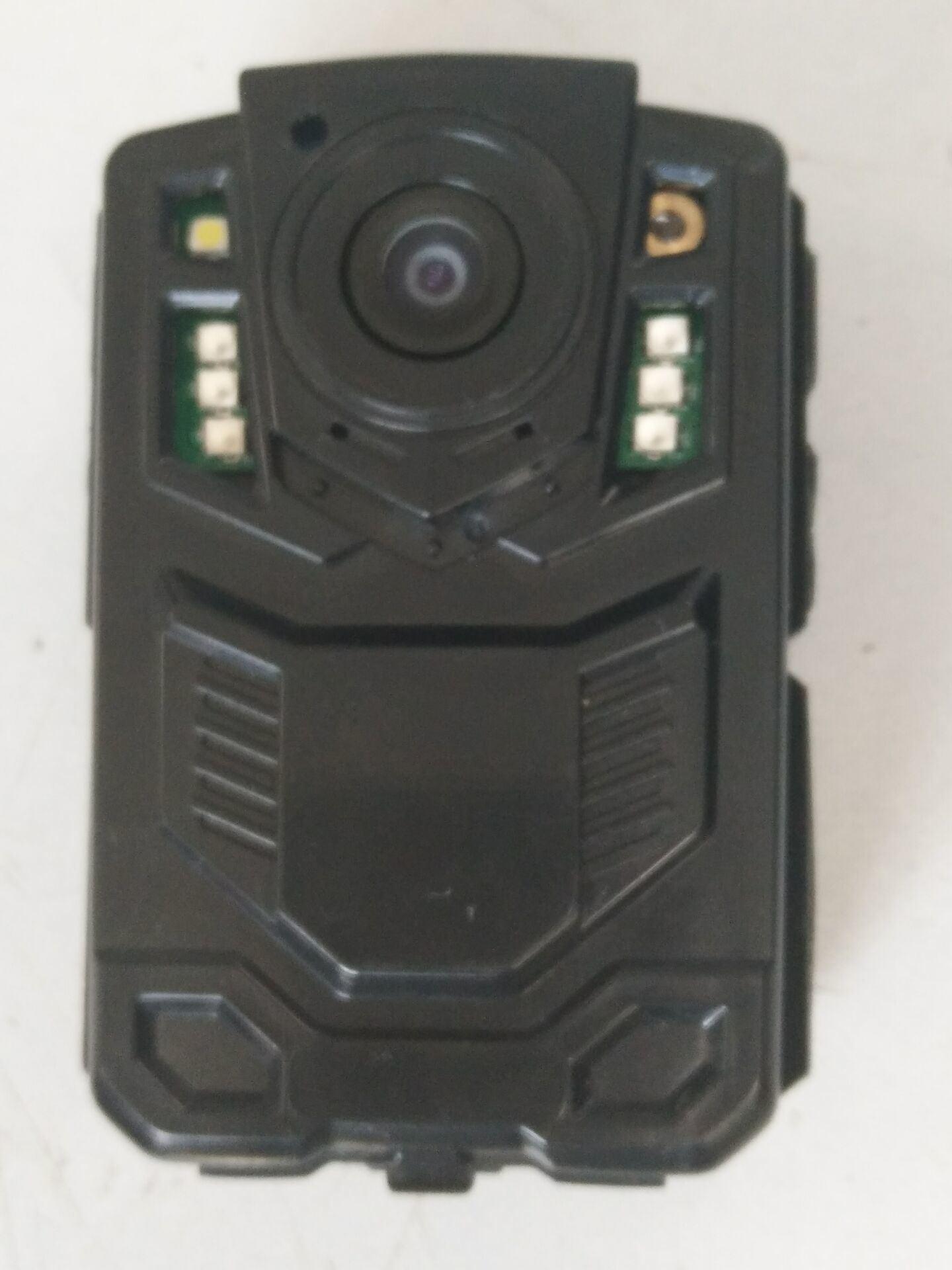 China Wifi 4g 3g Ir Night Vision Gps 1080p Police Body Worn Camera Video