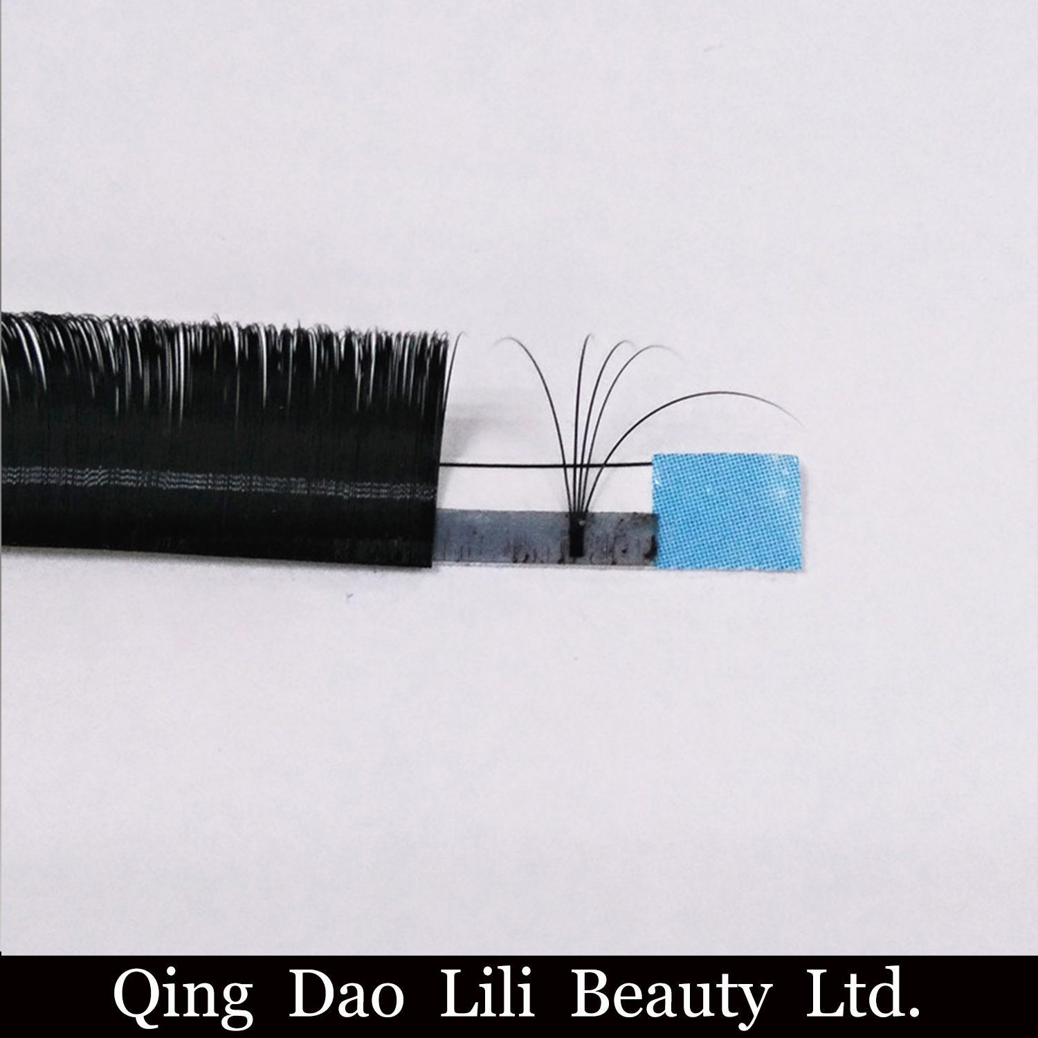 [Hot Item] Tdance Lashes Individual Cluster Lashes Russian Volume Lashes C  D Curl Blooming Eyelash