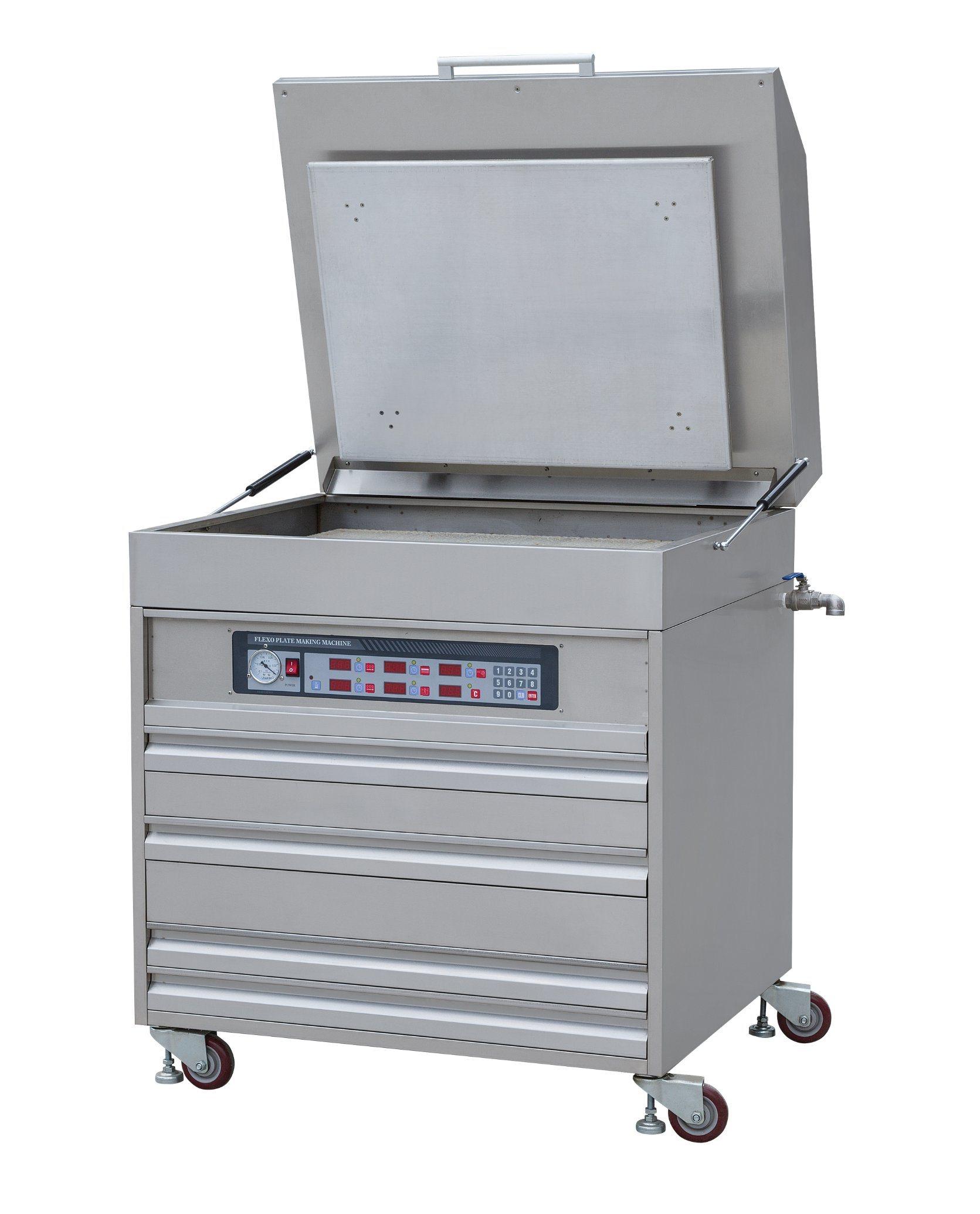 China Photopolymer Plate Making Machine, Photopolymer Plate Making Machine  Manufacturers, Suppliers, Price | Made-in-China com