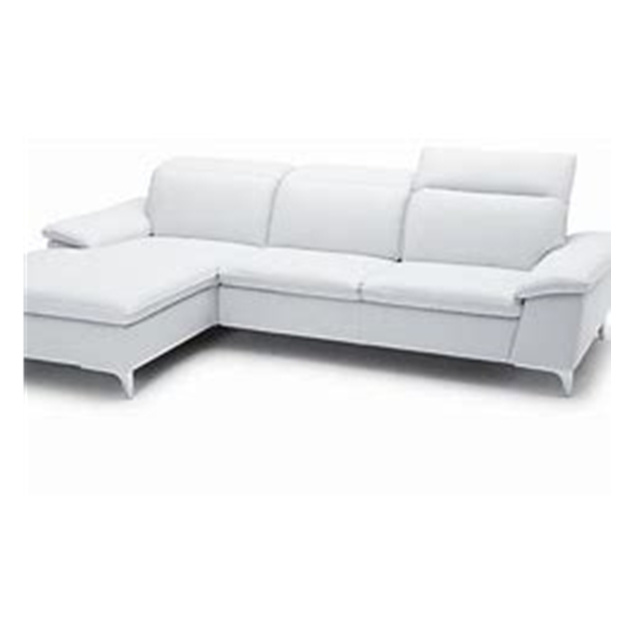 Hot Item Modern Royal Luxury Living Room Sofa Full Grain Leather Sofa Office Sofa Set Seat Hy A858