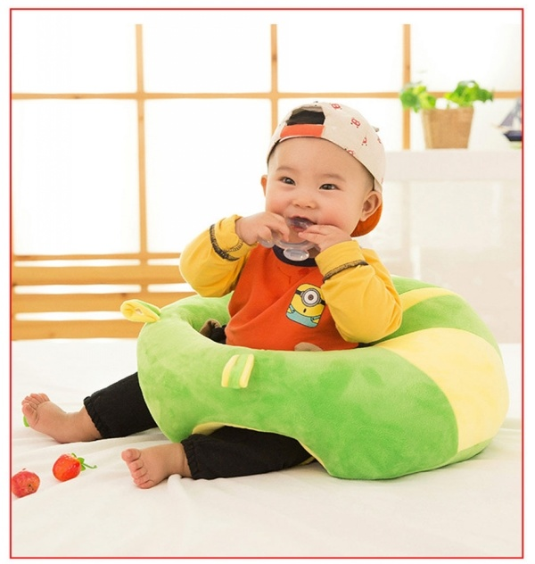 Baby Safety Chair Infant Sitting Chair Baby Support Floor Seat  sc 1 st  HENAN FINEGO AMUSEMENT EQUIPMENT CO. LTD. & China Baby Safety Chair Infant Sitting Chair Baby Support Floor Seat ...