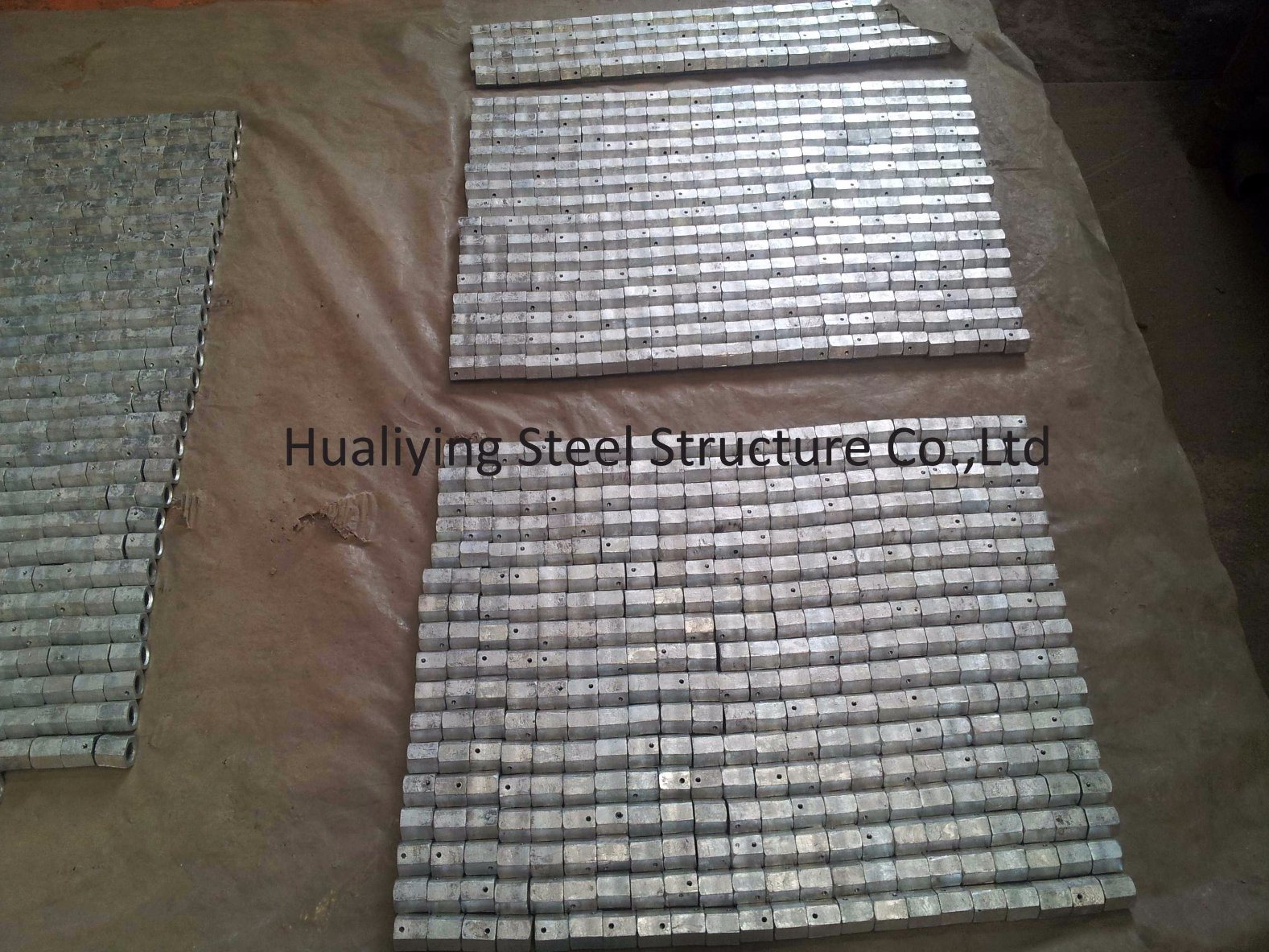 China 316L or 314 Stainless Steel/ Metal Steel Pipe/Space Frame ...