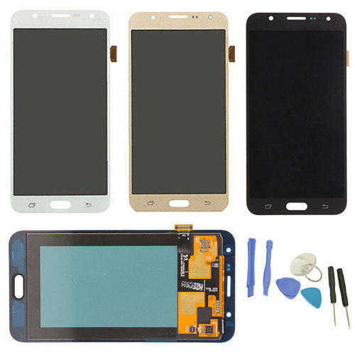 Mobile/Cell Phone Accessories for Samsung J700f J710f LCD Touch Screen Display pictures & photos