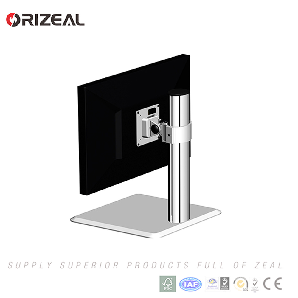 China New Style Lcd Monitor Stand For Desk Monitor Desktop Stand