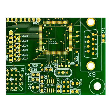 China Home Automation Relay PCB Circuit Board - China Home ...