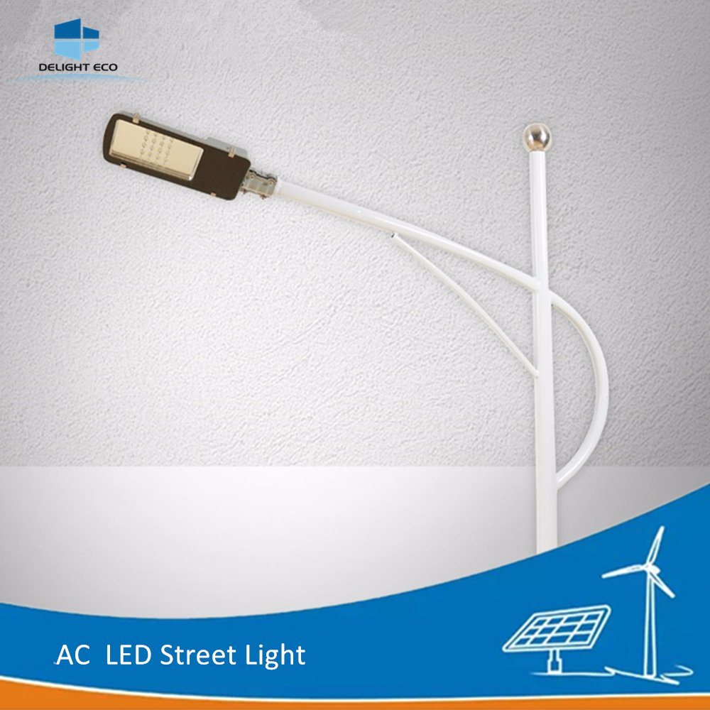 Delight Single Arm Lamp Wholesale Factory Price LED Street Lighting