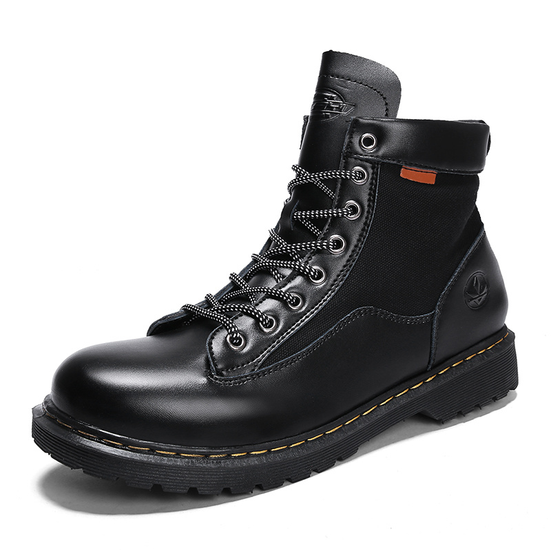 aa3b7a3538 China New Trend Fashion Winter High Top Cheap Mountain Waterproof Sport  Work Safety Outdoor Boot Men Hiking Shoes - China Trail Hiking Shoes