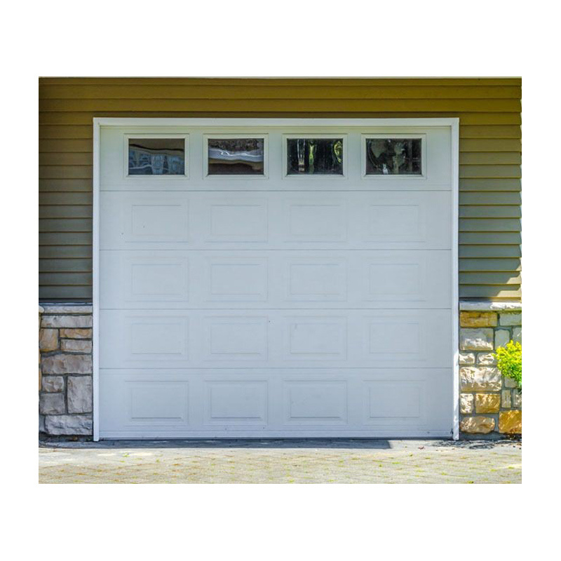 China Automatic Insulated, How Much Is A 16 X 8 Garage Door