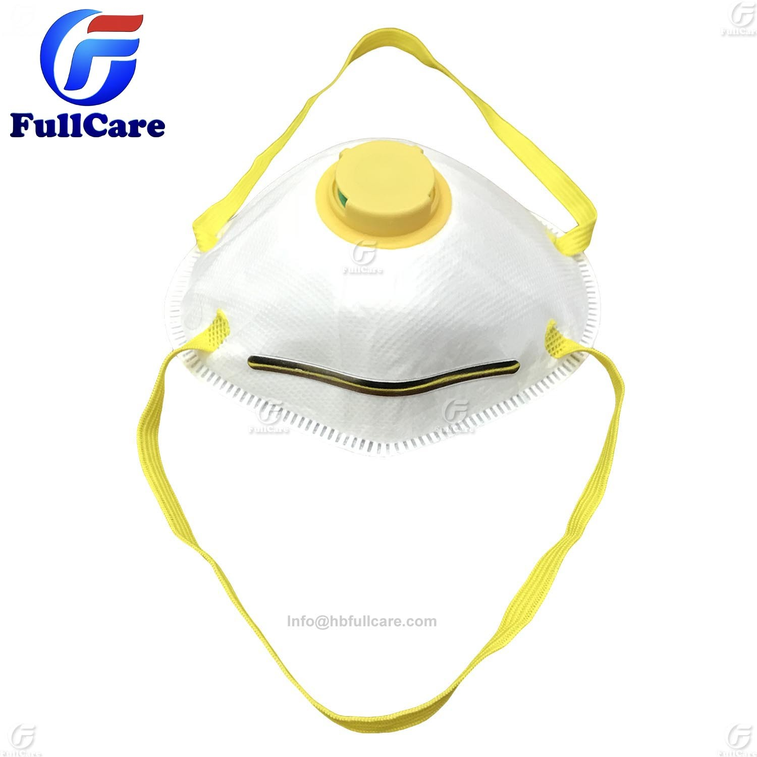 Mask High Item Dust Valve Disposable Quality With hot