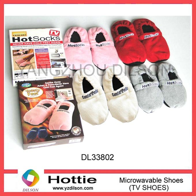Hot Boots Microwavable Slippers Australia Image And Photo
