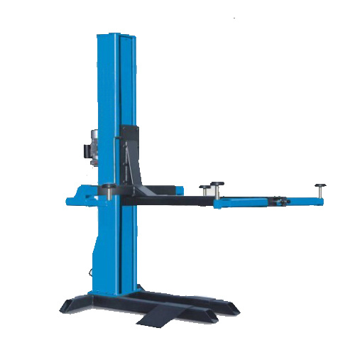 China Automotive Single Post Lifts For The Garage (APL012