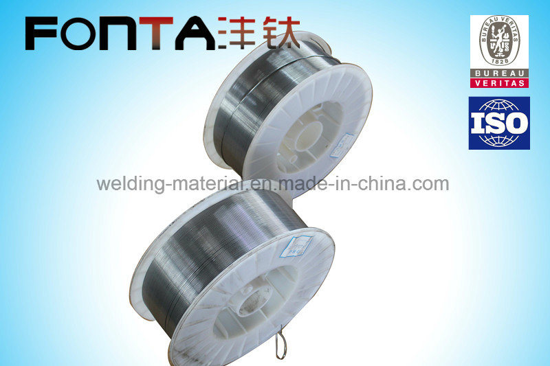 Flux Cored Welding Wire for Hot Forging Dies (9580) pictures & photos