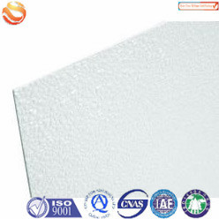 Decorative FRP Panel for Trailers and Trucks