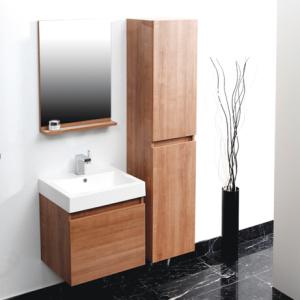 save off 24699 878af [Hot Item] MDF Solid Wood PVC Bathroom Cabinet, Bathroom Furniture, Wash  Basin, Hotel Bathroom Vanity, Mirror Kitchen Cabinet