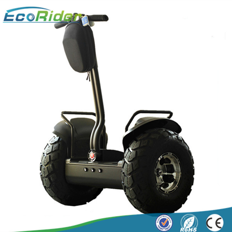 Stand Up Electric Scooter >> China Two Wheel Stand Up Self Balancing Electric Scooter Chariot
